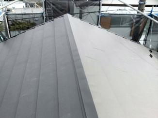 外壁・屋根リフォーム 夏の暑さをしのぐ断熱効果も屋根材