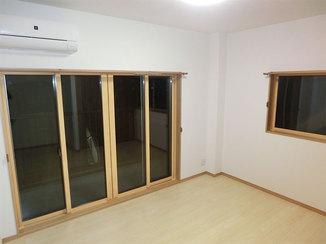 内装リフォーム 断熱対策をした寒い冬も過ごしやすいお部屋