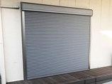 エクステリアリフォーム犯罪や災害から窓を守るシャッター