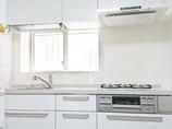 キッチンリフォーム細かい仕様にまでこだわったステンレス製のキッチン